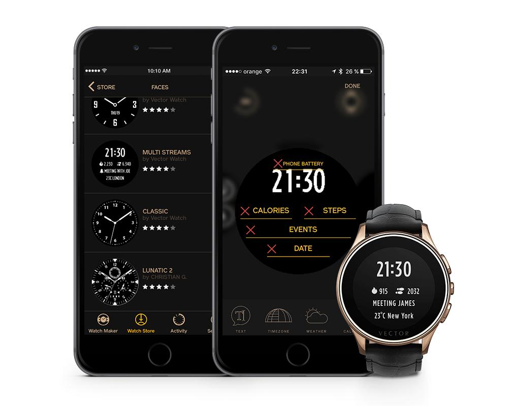 Construiește propriul tău  Stream pentru Vector Watch