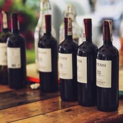 Parfumul vinului, adevaratul buchet Vinopolis