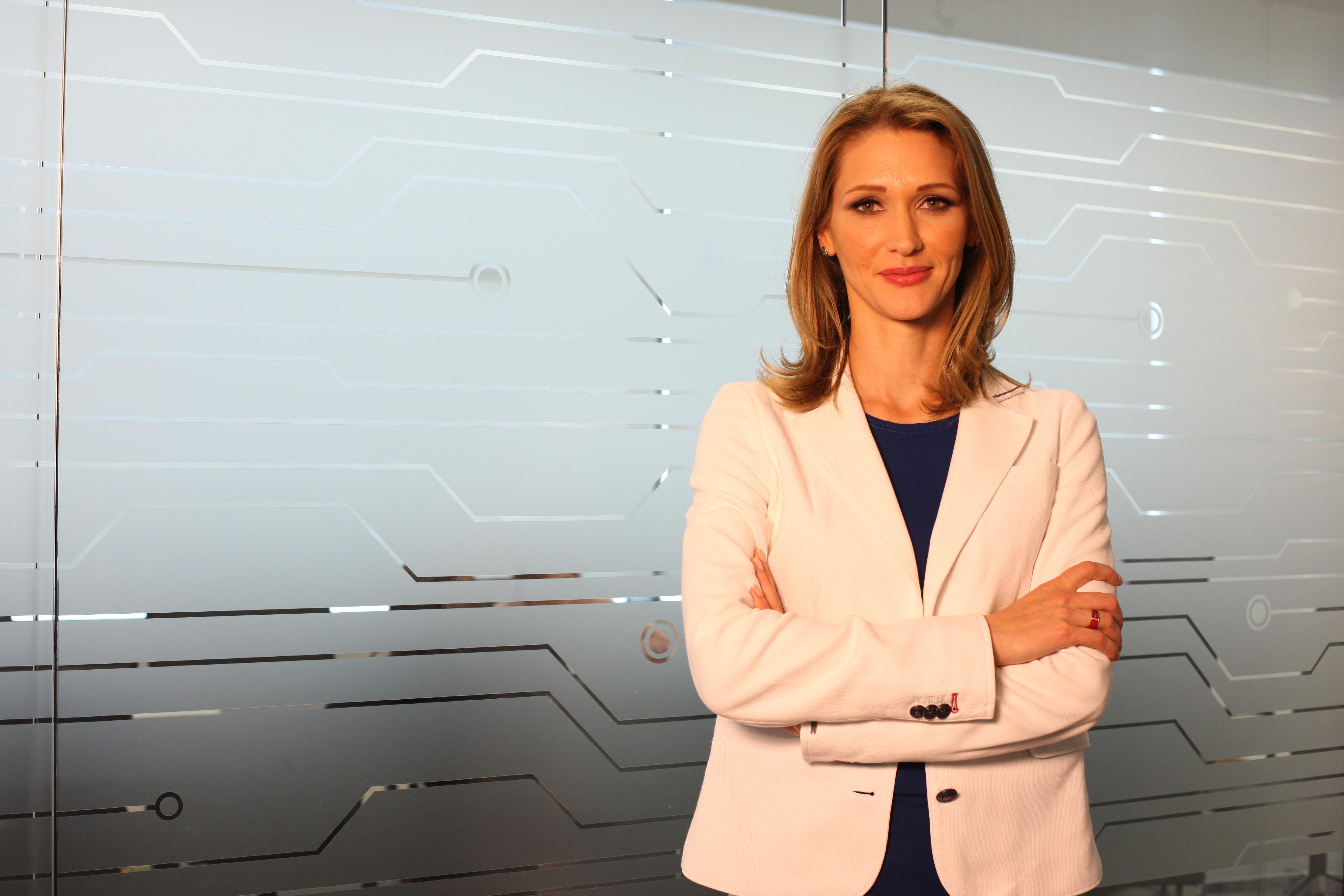 Alina Georgescu, IDC Romania: Noua strategie a IDC reflectă pe deplin nevoile companiilor locale atât din zona de IT&C, cât și a celor din zona de business.