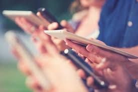 Topul celor mai folosite smartphone-uri la job
