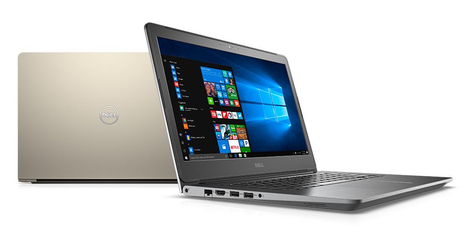 Dell lansează laptopuri Vostro de generaţie următoare