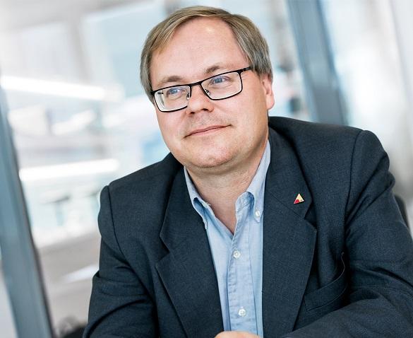 Martin Gren, fondator Axis: În 1996, nu am realizat dimensiunile conceptului IoT.