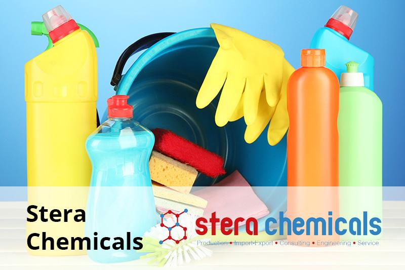 Stera Chemicals vrea cel mai mare centru logistic de produse chimice din România