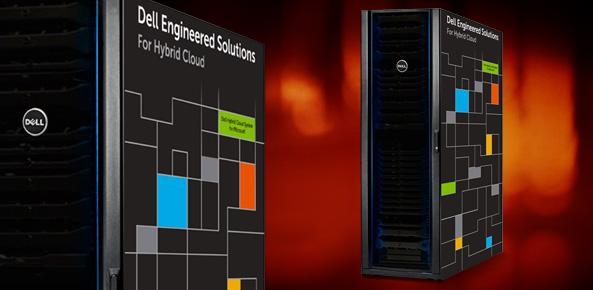 Dell EMC furnizeza noi inovaţii în zonele cloud  şi infrastructură convergentă pentru Microsoft