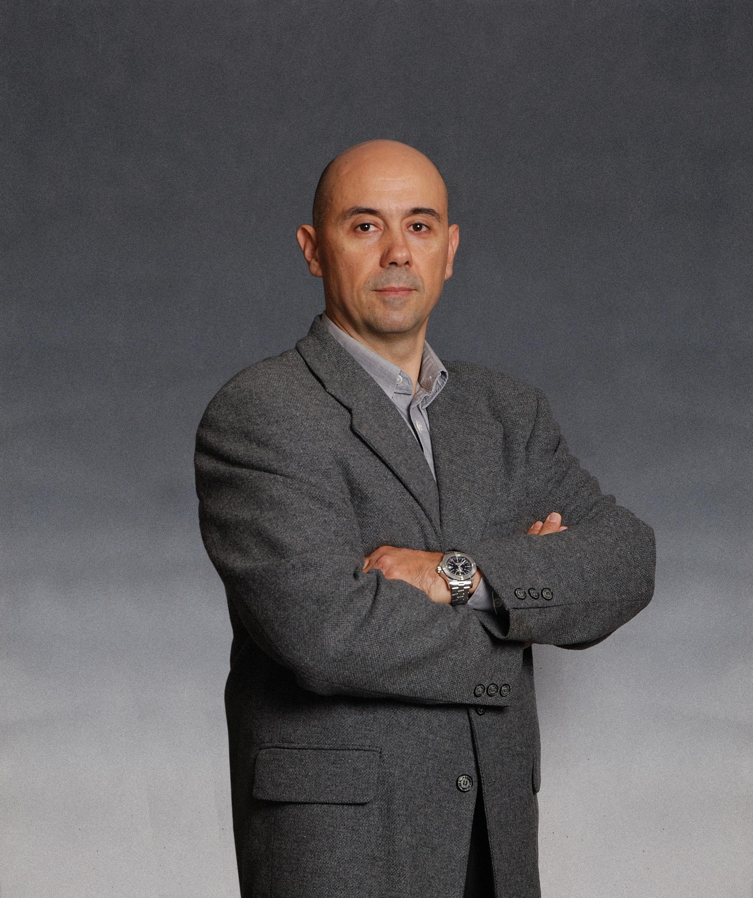 Călin Poenaru, Country Manager Allied Telesis