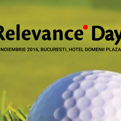 Relevance Day, raportare si planificare in business