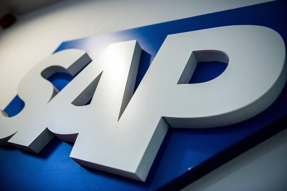 SAP ocupa prima pozitie in topul celor mai valoroase branduri din Europa