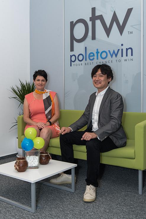 Cea mai mare companie japoneză de outsourcing intră pe piața din Romania