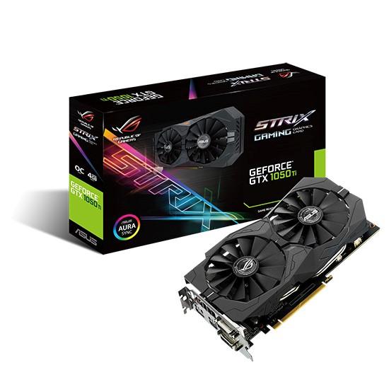 Primele serii de plăci video ASUS cu NVIDIA GeForce GTX 1050 sunt disponibile în România