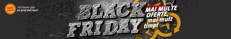 Ghidul de bune practici pentru Black Friday
