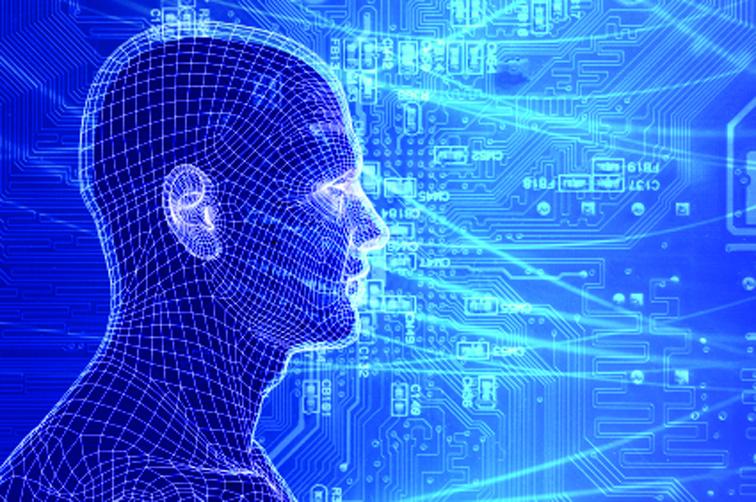 Un univers dominat de maşini inteligente