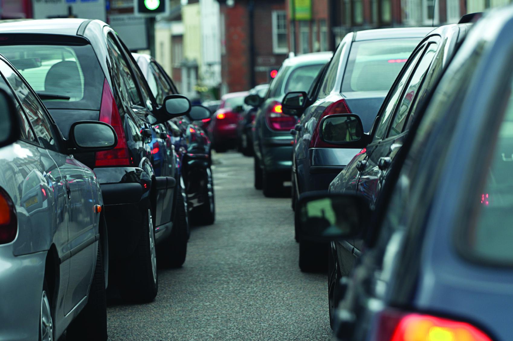Co-voiajarea în România nu inseamna profit pentru conducatorul auto