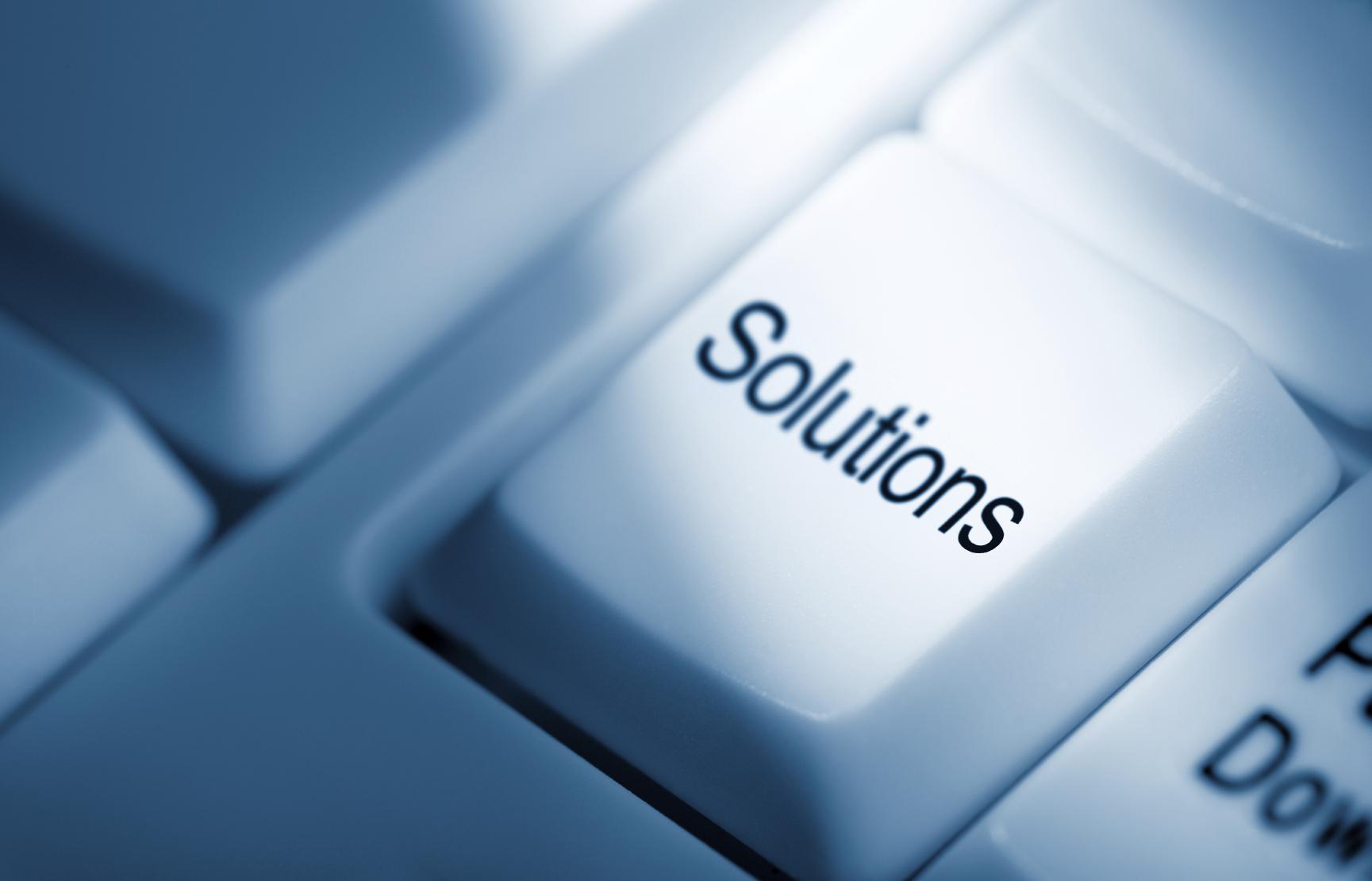 Tendințe 2017 pe piața soluțiilor software de business