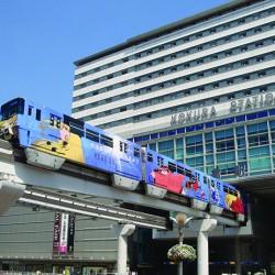 Allied Telesis asigură nivel înalt de disponibilitate pentru un tren urban de tip monorail