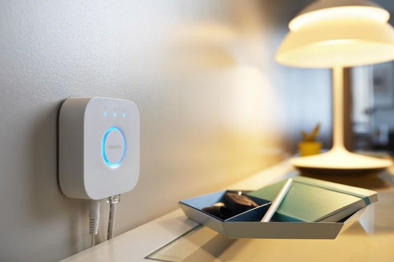 Huawei și Philips Lighting vor colabora pentru proiecte IoT