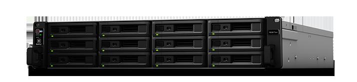 Synology® anunță RackStation RS3617xs+, RS3617RPxs  și RS217