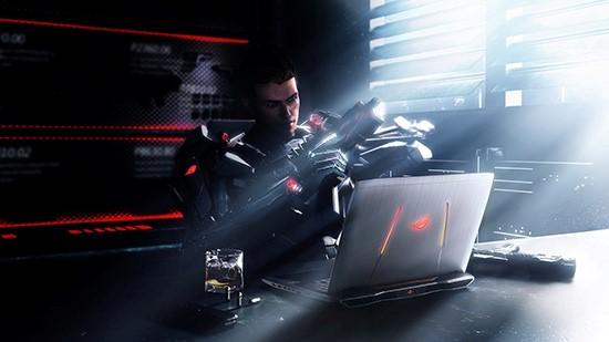 ASUS Republic of Gamers anunță laptopul de gaming G701VI, cu grafică NVIDIA GeForce GTX 1080 și ecran cu rată de refresh de 120Hz