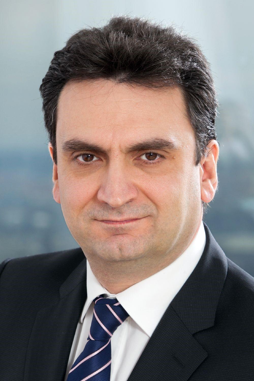 Anastasios Tzoulas, Telekom Romania:  Avem cresteri pe segmentele de servicii TV și  wholesale.