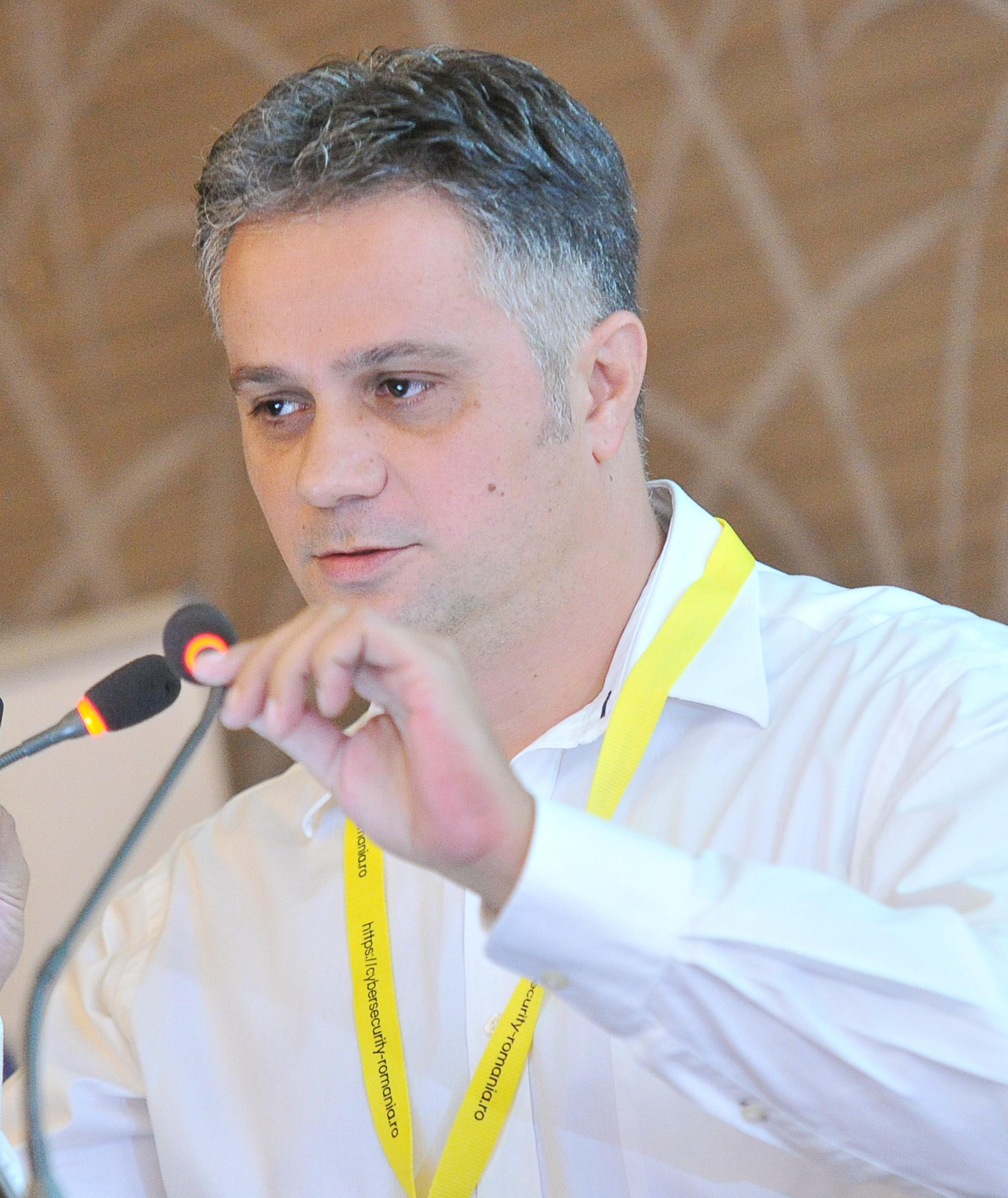 Bogdan Toporan, BISS: Există o tendinţă de concentrare a atacurilor la nivel de utilizator