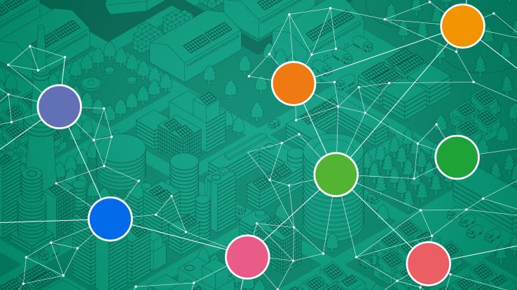 Analytics poate duce la o alimentare eficientă a rețelelor de utilități moderne