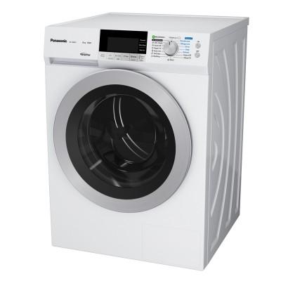 Mașina de spălat Panasonic care știe singură cât sunt de murdare rufele