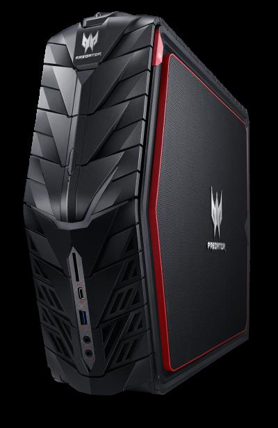Desktop Acer Predator G1