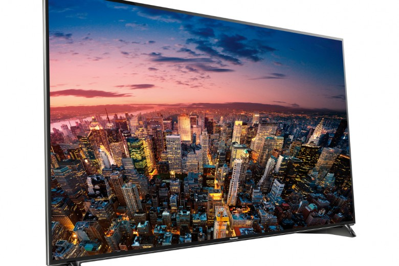 Televizor Panasonic 4k