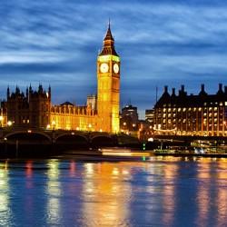 Parlamentul britanic