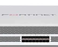 Fortinet Security 3000D