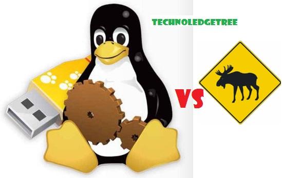 Malware-ul Linux/Moose a evoluat