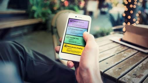 Aplicațiile mobile își schimbă forma și conceptul
