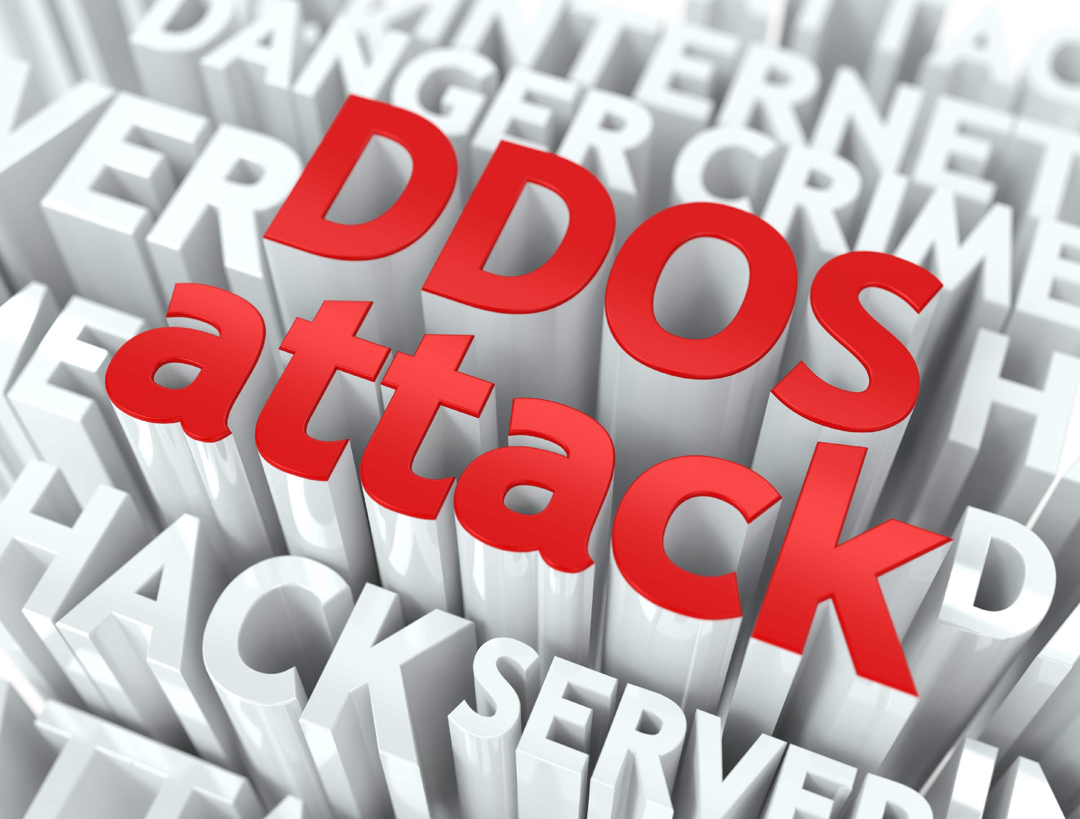 Numărul atacurilor DDoS a scăzut în T3