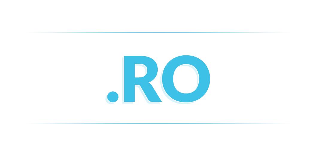 """Care este tariful de înregistrare și mentenanță anuală pentru numele de domenii """".ro"""""""
