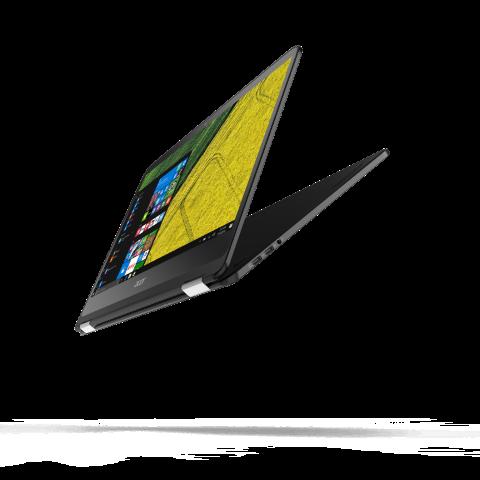 Acer Spin 7, cel mai subțire convertibil din lume, e disponibil în oferta de sărbători a magazinelor