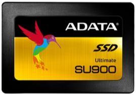 ADATA lansează SSD-ul 3D MLC NAND Ultimate SU900