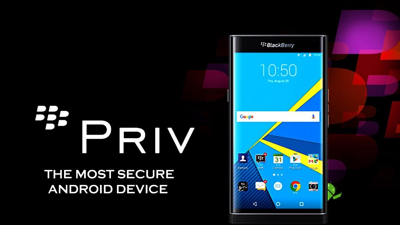 BlackBerry lansează o platformă de securitate