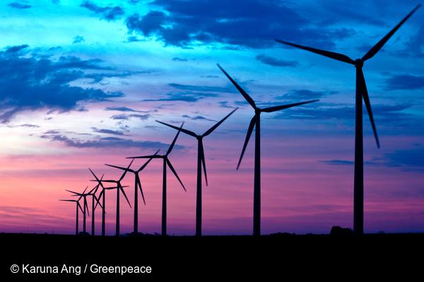 Google trece pe energie verde din 2017