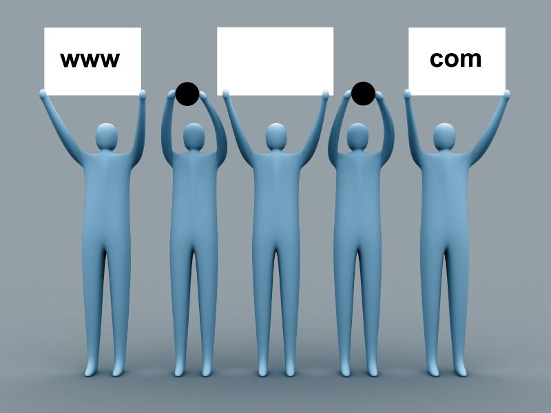 O treime dintre companiile mici și mijlocii nu au o prezență online