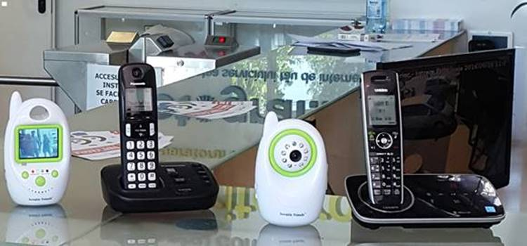 Echipamentele electronice fara marcaj CE bruiaza comunicatiile mobile