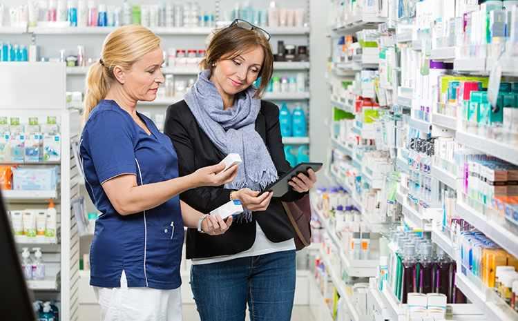 Farmaciile 2NA au implementat solutia Charisma Retail Pharma