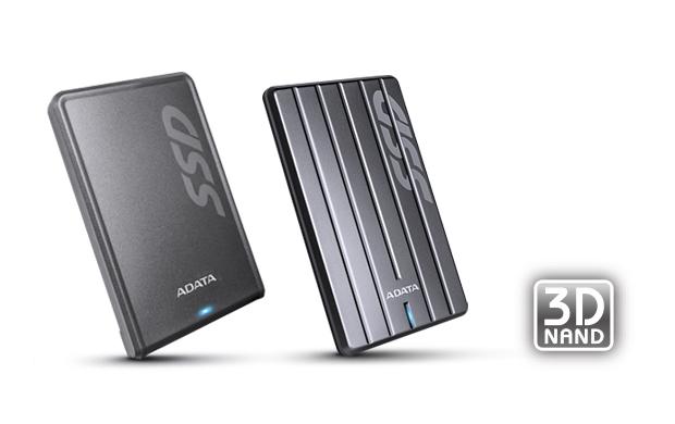 ADATA lanseaza SSD-urile SC660H si SV620H