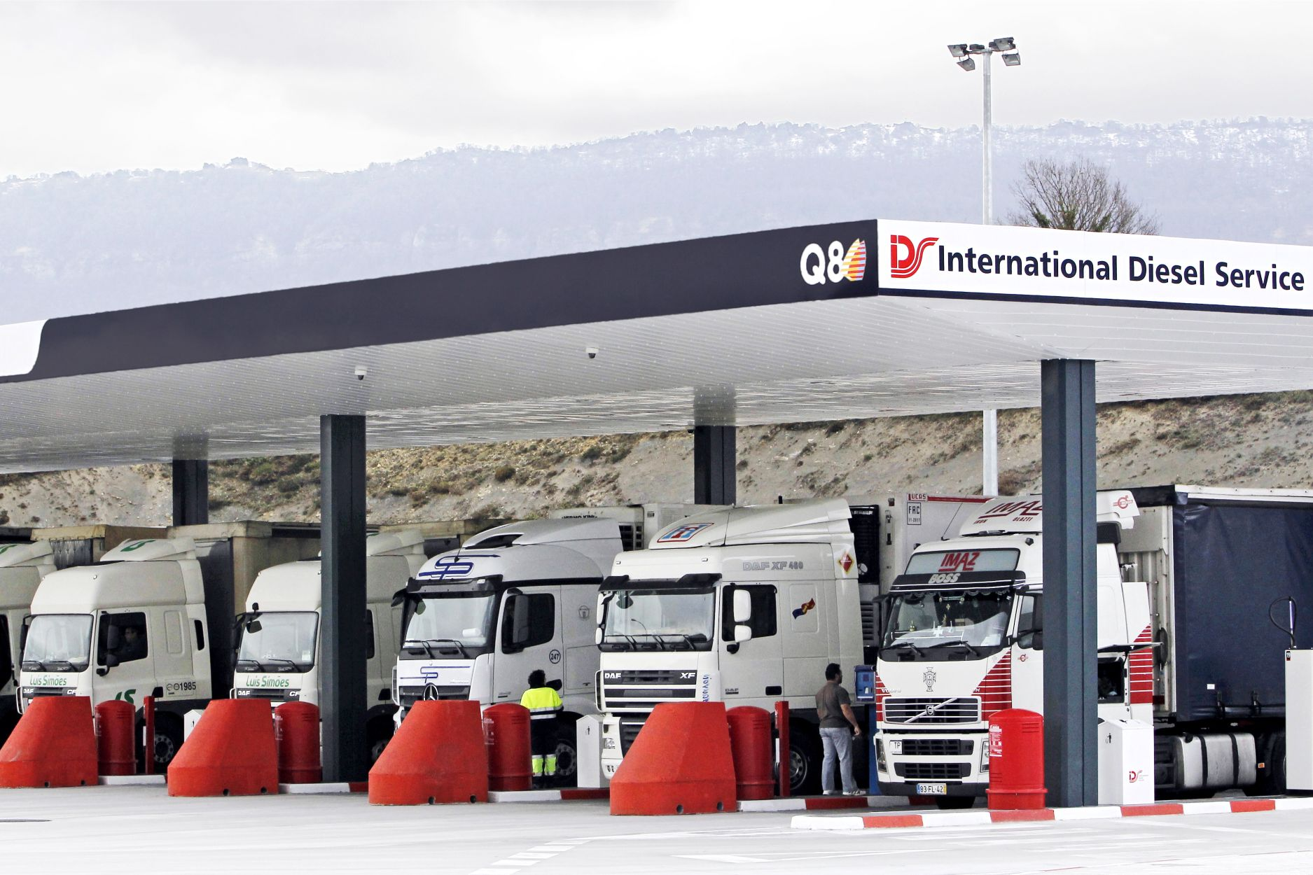 Aplicatia iAccount reduce costurile transportului de marfă