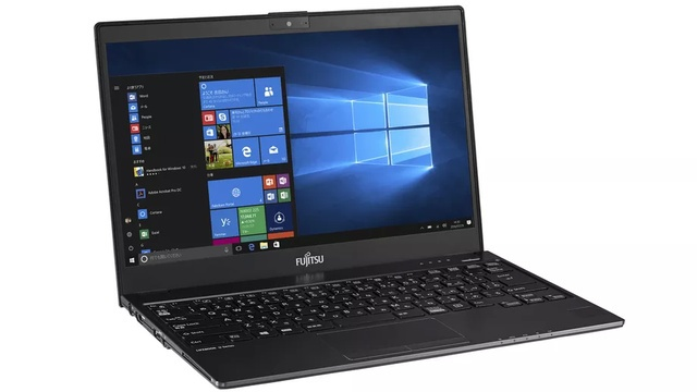 Fujitsu LifeBook U937/P – un laptop de business usor