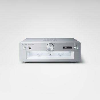 Amplificator Technics