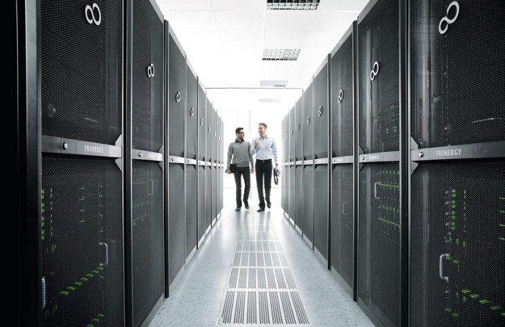 Impactul digitalizării asupra arhitecturilor centrelor de date