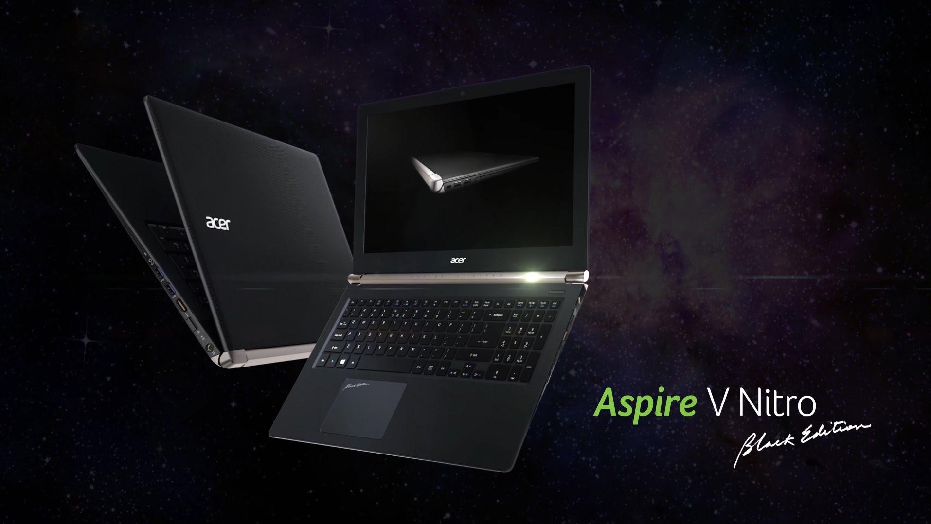 Acer lansează noi produse orientate spre performanță:  Aspire VX 15, V Nitro și seria GX