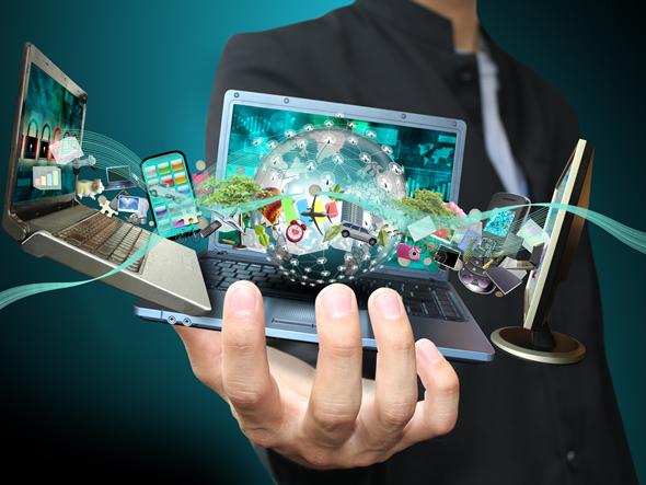 Incertitudinea politică și economică la nivel global duc la apariția unor varietăți noi de inovații digitale