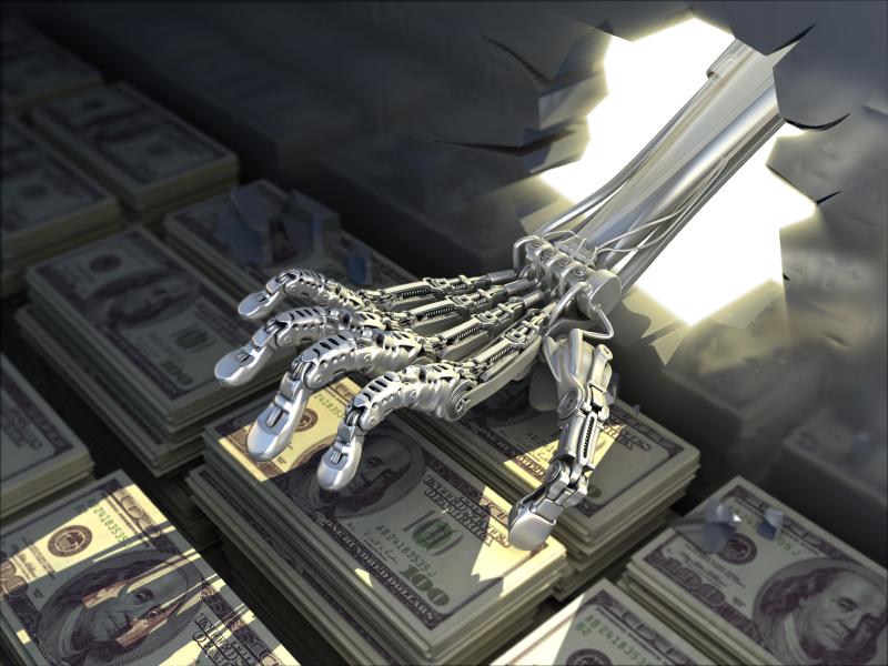 Atacurile cibernetice se orientează constant către bănci având urmări grave