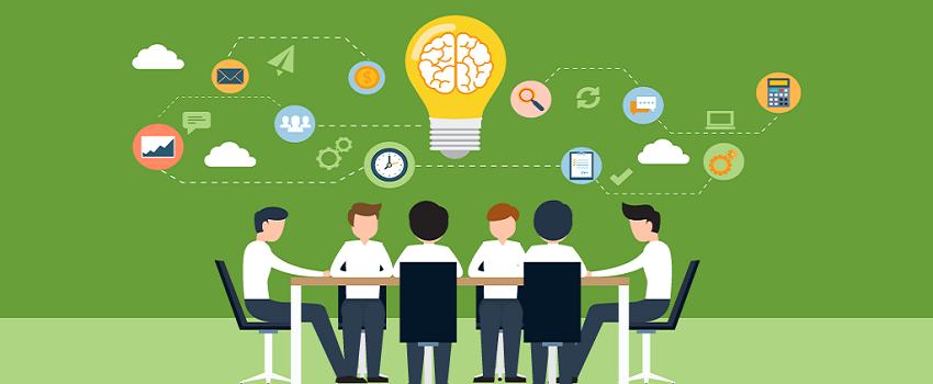 Cum poţi face project management în CRM?