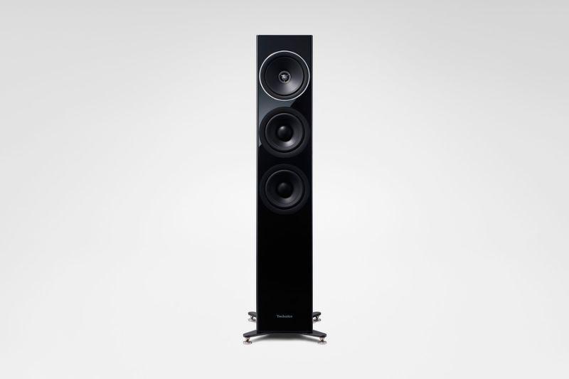 Technics Grand Class SB-G90, boxa de podea cu o claritate a imaginii sonore și redare spaţială perfecte